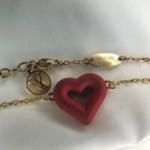 2adc795a000 Women Louis Vuitton Sign It Bracelet on Poshmark